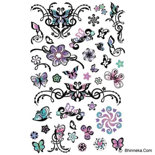 GIRLIE GIRLZ Tattoo Sticker [TM3333-001] - Sticker